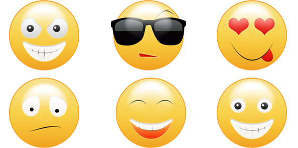 Images Of Big Funny Smiley Faces Spacehero